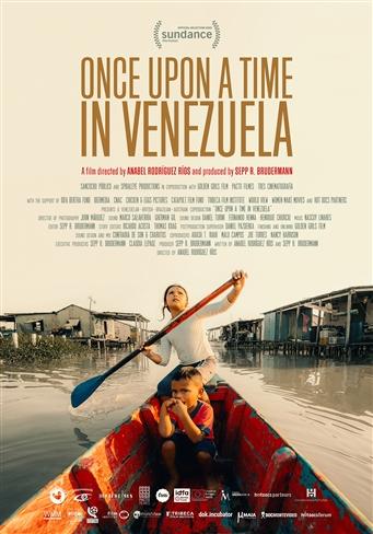 היו זמנים בונצואלה