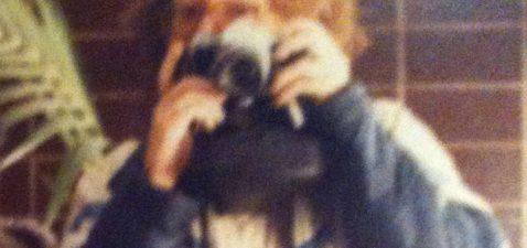 המצלמה של אבא