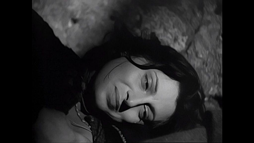 הנס (רוסליני 1948) – הפייטה המדומינת של נאנינה