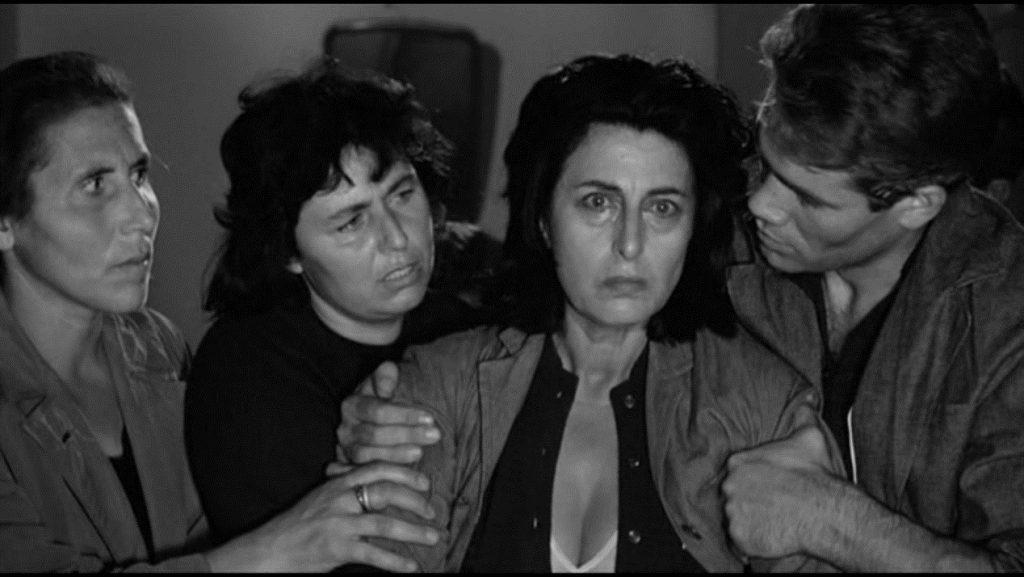 מאמה רומא (פזוליני 1962) – הפייטה המפוצלת
